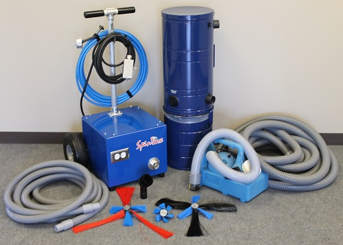 Duct cleaning equipment for sale submited images